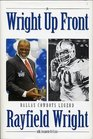 Wright Up Front: Dallas Cowboys Legend Rayfield Wright