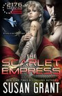 The Scarlet Empress 2176 Freedom Series Part 2