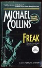 Freak (Dan Fortune, Bk 11)
