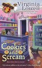 Cookies and Scream (Cookie Cutter Shop, Bk 5)