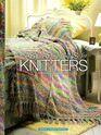 Easy Afghans for Knitters