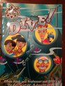 Dive Ethan Flask and Professor von Offel's Underwater Adventures