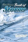 Eric Sloane's Book of Storms Hurricanes Twisters and Squalls