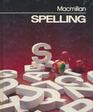 Macmillan Spelling Grade 3