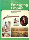 Pictorial History Emerging Empire