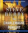The Charlemagne Pursuit  (Audio CD) (Abridged)
