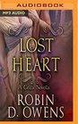 Lost Heart A Celta Novella