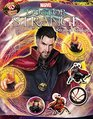 MARVEL's Doctor Strange Strange Stickers