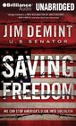 Saving Freedom We Can Stop America's Slide into Socialism