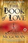 The Book of Love (Magdalene Line, Bk 2)