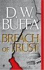 Breach of Trust (Joseph Antonelli, Bk 6)