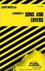 Cliffs Notes Lawrence's Sons and Lovers
