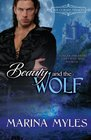 Beauty and the Wolf (Cursed Princes, Bk 1)
