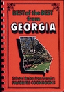 Best of the Best from Georgia: Selected Recipes from Georgias Favorite Cookbooks