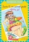Junie B En primer gado Aloha Ja