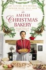 An Amish Christmas Bakery Four Stories