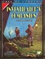 The Investigator's Companion A Core Game Book for Players