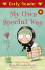 My Own Special Way by Mithaa Al Khayyat