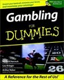 Gambling for Dummies