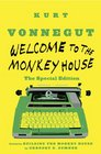 Welcome to the Monkey House The Special Edition Stories