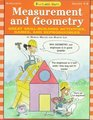 Funtastic Math! Measurement and Geometry (Grades 4-8)