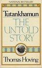 Tutankhhamun The Untold Story