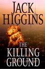 The Killing Ground (Sean Dillon, Bk 14)