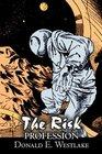 The Risk Profession