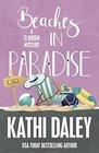 Beaches in Paradise (A Tj Jensen Mystery)