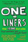 The Mammoth Book of One-Liners