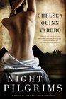 Night Pilgrims A Saint-Germain Novel