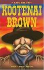 Kootenai Brown