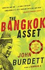 The Bangkok Asset A Royal Thai Detective Novel
