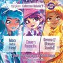 Star Darlings Collection Volume 4 Adora Finds a Friend Clover's Parent Fix-Up Gemma and the Ultimate Battle