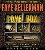 Bone Box Low Price CD A Decker/Lazarus Novel