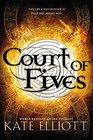 Court of Fives: Library Edition