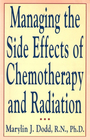 Managing the Side Effects of Chemotherapy and Radiation