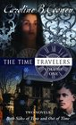 The Time Travelers, Vol 1