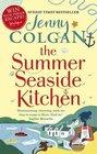 The Summer Seaside Kitchen ((Summer Seaside Kitchen, Bk 1)