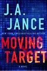 Moving Target (Ali Reynolds, Bk 9)