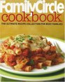 Family Circle Cookbook