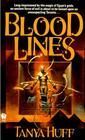 Blood Lines (Vicki Nelson, Bk 3)
