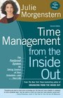 Time Management from the Inside Out (Second Edition)