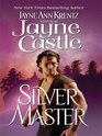 Silver Master (Wheeler Large Print Book Series)