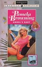 Angel's Baby (New Arrivals) (Harlequin American Romance, No 600)
