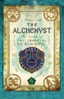 The Alchemyst (Secrets of the Immortal Nicholas Flamel, Bk 1)