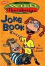 The Wild Thornberrys Joke Book