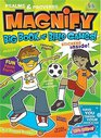 Magnify - Psalms  Proverbs   Big Book of Bible Games Biblezine for Kids