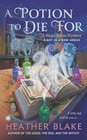 A Potion to Die For (Magic Potion, Bk 1)