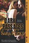 Dark Passages Tristan  Karen Book 4 in The Brethren Series